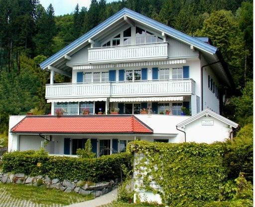 beste Auswahl an guter Service am besten einkaufen Haus Schöffel - Ferienwohnungen in Hopfen am See - Home